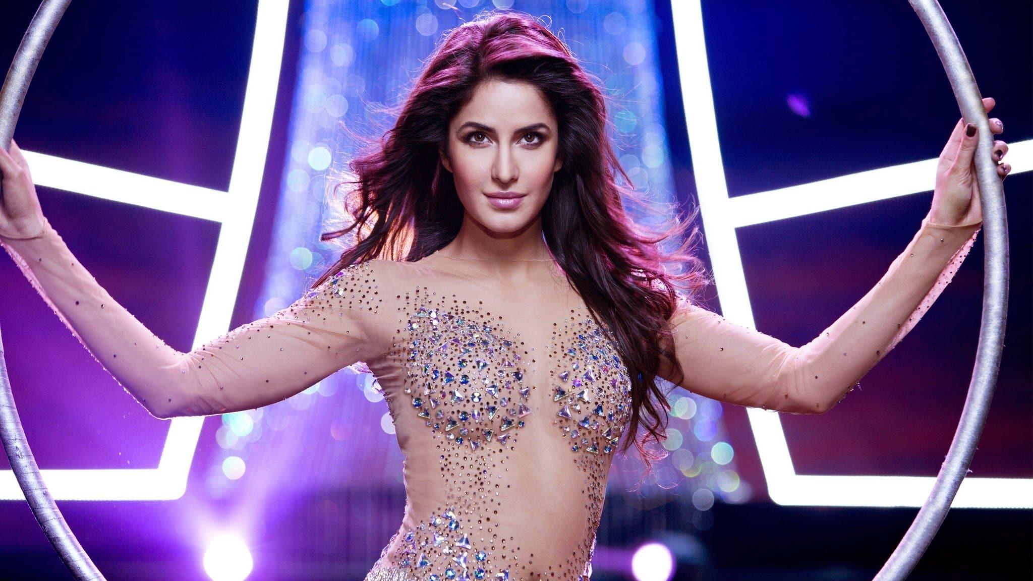 कैटरीना-कैफ-लोकप्रिय-अभिनेत्री-Katrina kaif india ke bahar sabse famous heroine hai