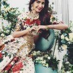 sonam kapoor wedding